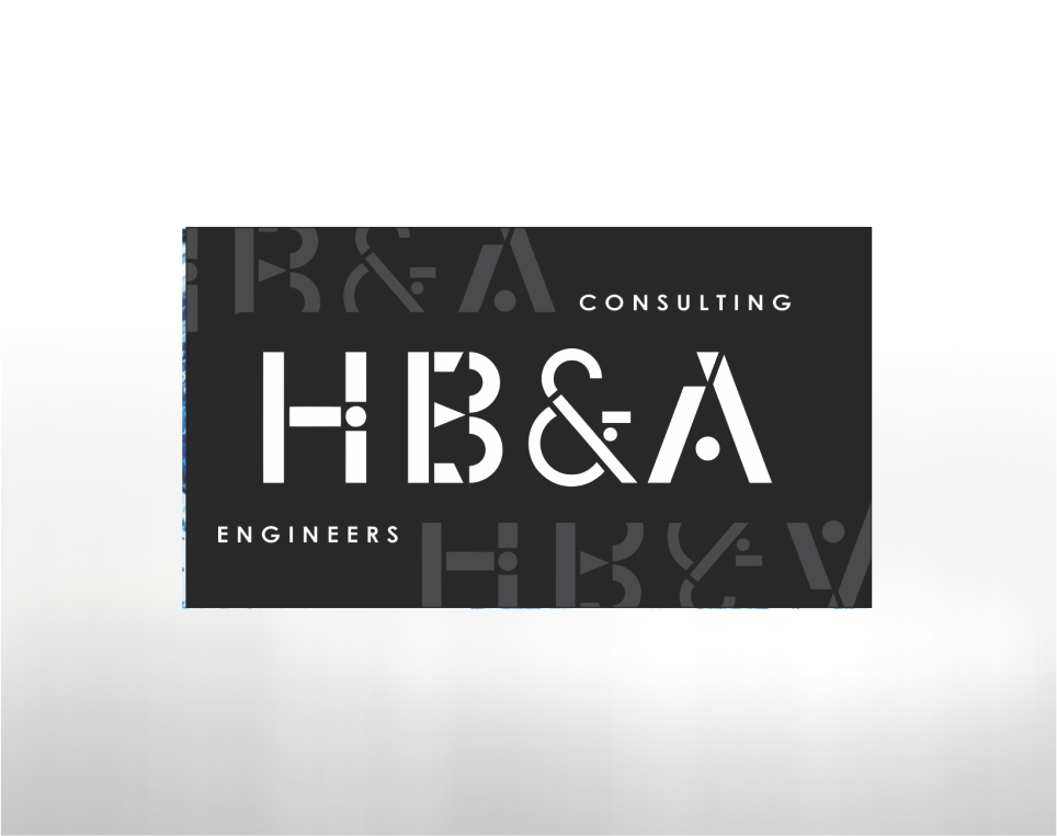 HBA Consulting Engineers – Business Card